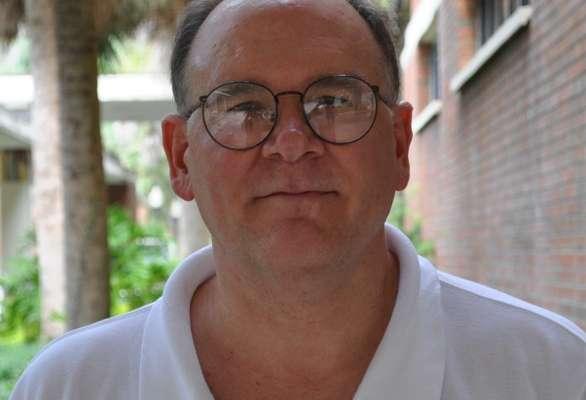 David Schwieder