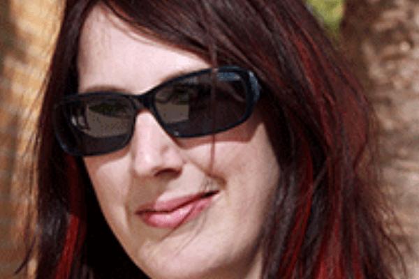 Patti McCall-Wright
