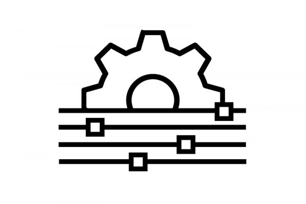 data-management icon