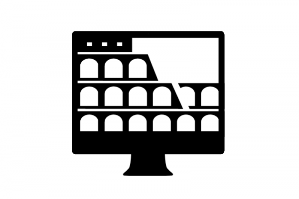 Digital Humanities icon