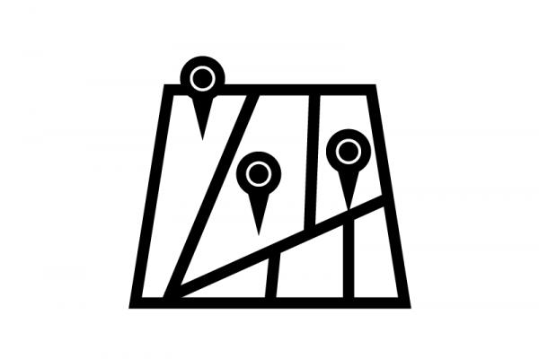 Spatial Information Services icon